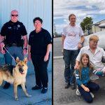 เจ้าของเศร้าหมาหายไปเกือบ 2 ปี นึกว่าจะไม่ได้เห็นหน้าแล้ว แต่แล้วก็มีคนเจอมัน