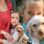 เด็กหญิงใจสลายเมื่อหมาสุดรักถูกขโมย แต่แล้วมันก็ได้กลับมาสู่อ้อมแขนของเธอ