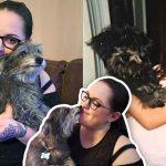 หญิงสาวรับเลี้ยงสุนัขแก่ ก่อนจะรู้ความจริงว่ามันคือตัวเดิม ที่เคยเลี้ยงมาตั้งแต่เด็ก