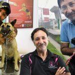ชายชาวมุสลิมใช้เงินเดือนเกือบทั้งหมดที่หาได้ ช่วยเหลือสัตว์จรจัดทุกตัวที่เจอ